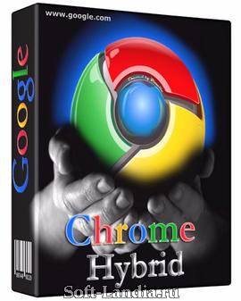 Chrome Hybrid 22.0.1229.94 Portable