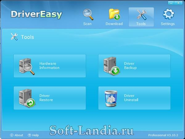 Driver Easy Professional 3.10.2