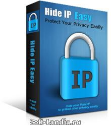 Hide IP Easy 5