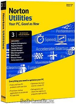 Symantec Norton Utilities v16.0.0.126 Portable