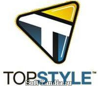 TopStyle 4 + Portable