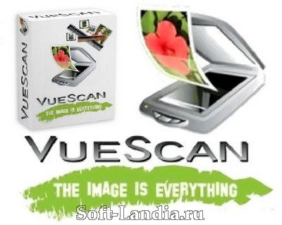 VueScan Professional Edition 8.4.49
