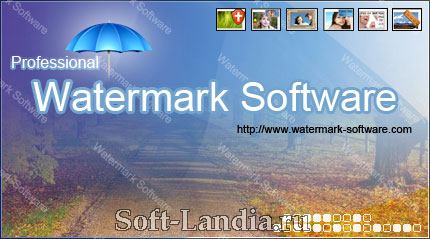 Watermark Software v2.7 Pro.+ Portable