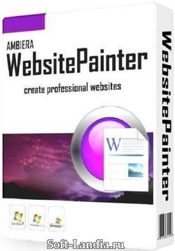 WebsitePainter Professional 2