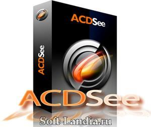 ACDSee Photo Manager 10
