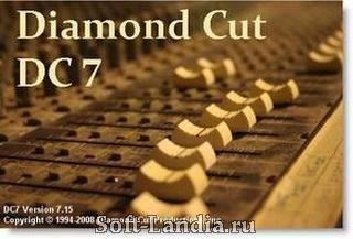 Diamond Cut DC7