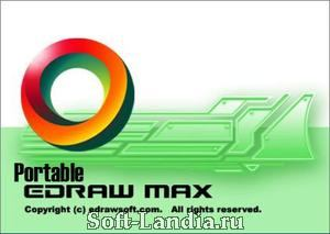 EDraw Max 4 Portable