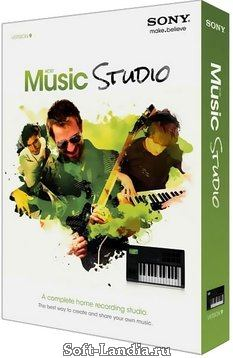 Sony - Acid Music Studio 9