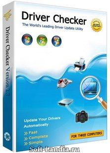Driver Checker 2.7.5 + Portable