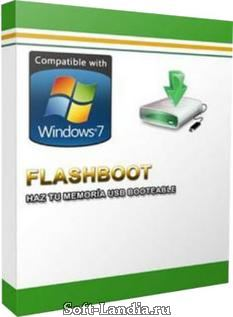 FlashBoot 2 + Portable
