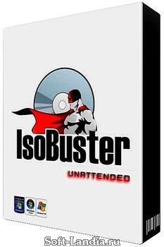 IsoBuster + Portable