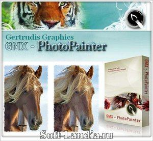 GMX-PhotoPainter