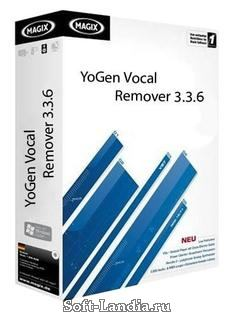 Vocal Remover (Portable)