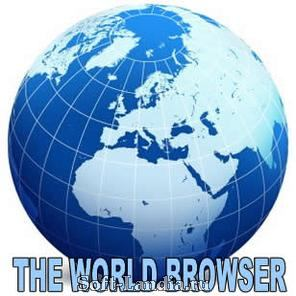 TheWorld Browser 3 Portable