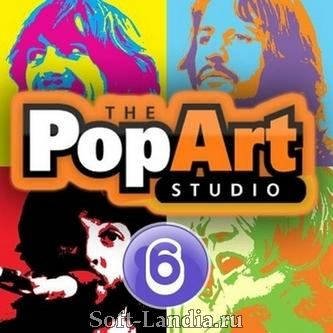 Pop Art Studio Batch Edition