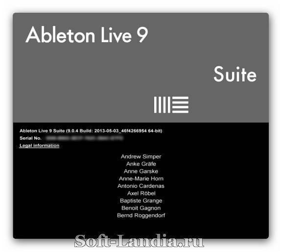 скачать музыку для ableton live
