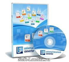Universal Document Converter v5.8