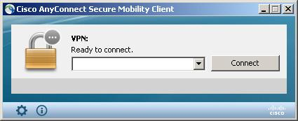 Cisco AnyConnect Secure Mobility Client v3.1
