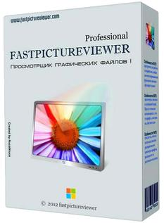 FastPictureViewer Professional v1.9