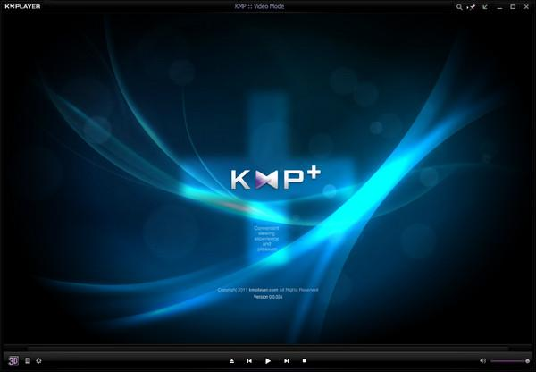 The KMPlayer 3.7