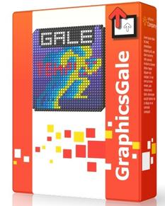 GraphicsGale