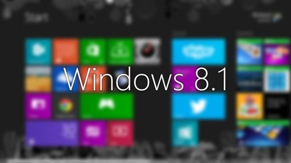 Windows 8.1. Обзор.