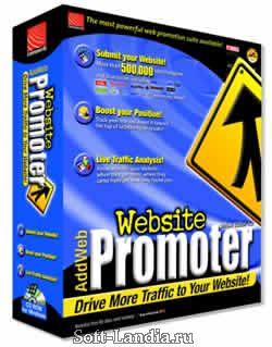 AddWeb Website Promotion