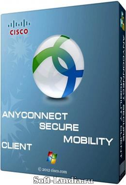 Cisco AnyConnect Secure Mobility Client v3.1.01065