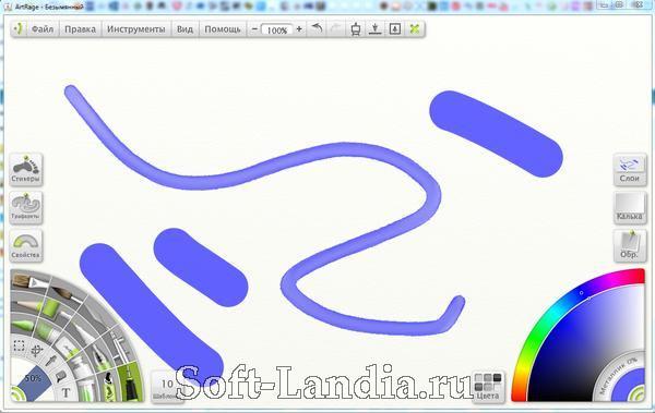 Программы для рисования на компьютере