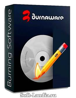 BurnAware Professional v5.4 Final / RePack & Portable