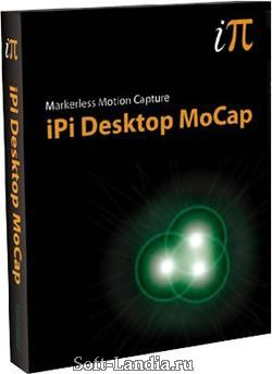 iPi Desktop Motion Capture