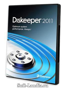 Diskeeper 2011 Pro Premier v15.0 Build 968 Final + Portable