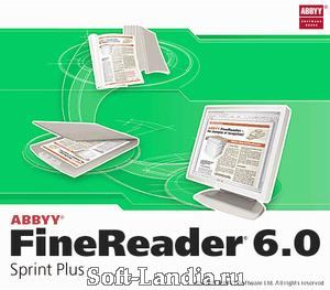 ABBYY FineReader 6.0 Sprint