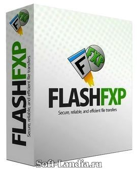 FlashFXP 4 + Portable