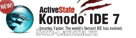 ActiveState Komodo IDE v7.0.2.70257 for Windows | Linux | Linux 64bit | MacOSX