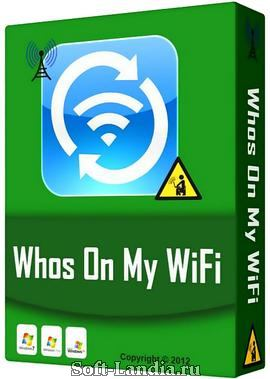 Whos On My WiFi v2.1.0 Final