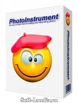 PhotoInstrument 5 + Portable