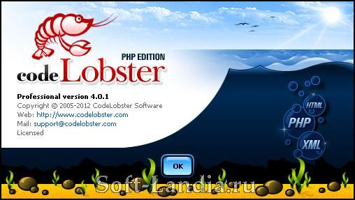 CodeLobster PHP Edition 4.0.1 + Portable