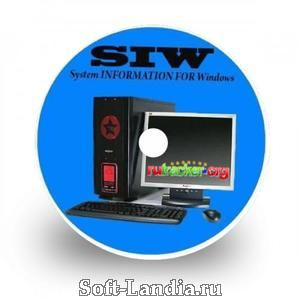 SIW (System Info) Business / Technician's Version 2011.09.16