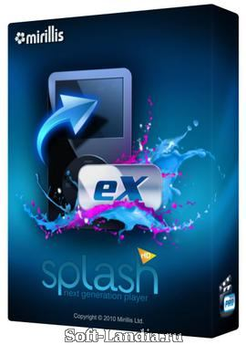 Splash PRO EX 1.13.0 with Action!