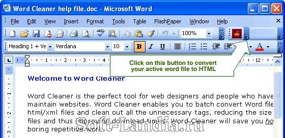 Word Cleaner 4.7.1