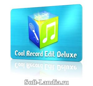 Cool Record Edit Deluxe 7