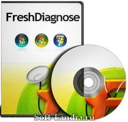 Fresh Diagnose 8 + Portable