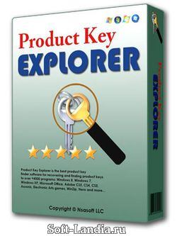 Product Key Explorer 3