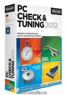PC Check & Tuning 2012