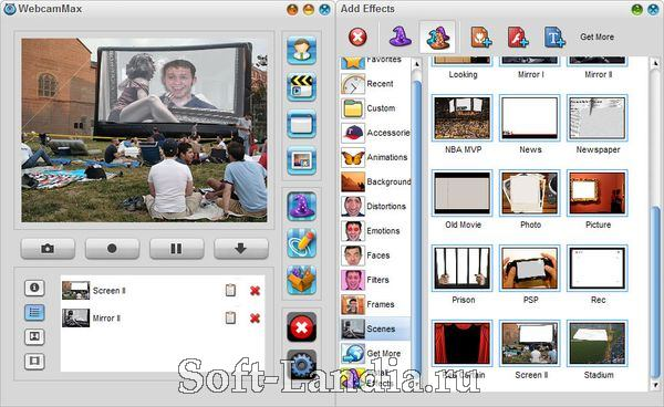 WebcamMax 7 MultiLanguage