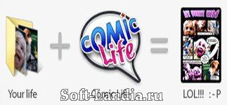 Comic Life Deluxe Edition