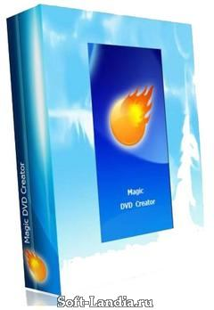 Magic DVD Creator