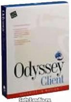 Odyssey Access Client