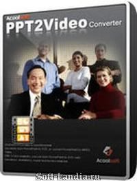 PPT2Video Converter - PowerPoint to video